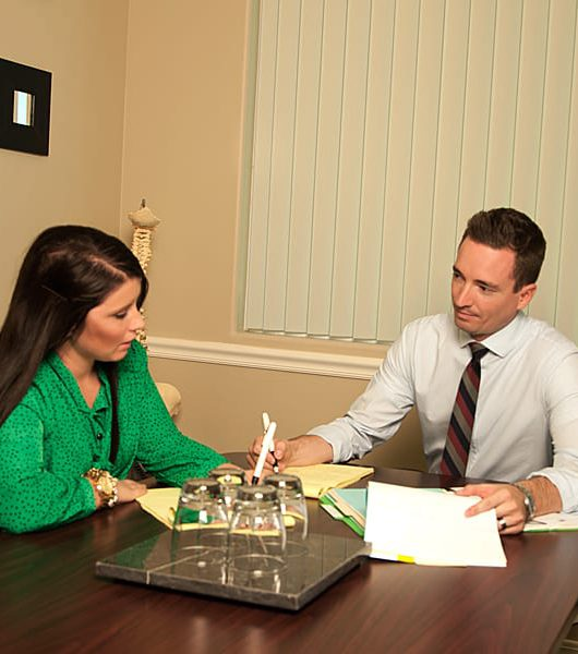 St George Personal Injury Attorney