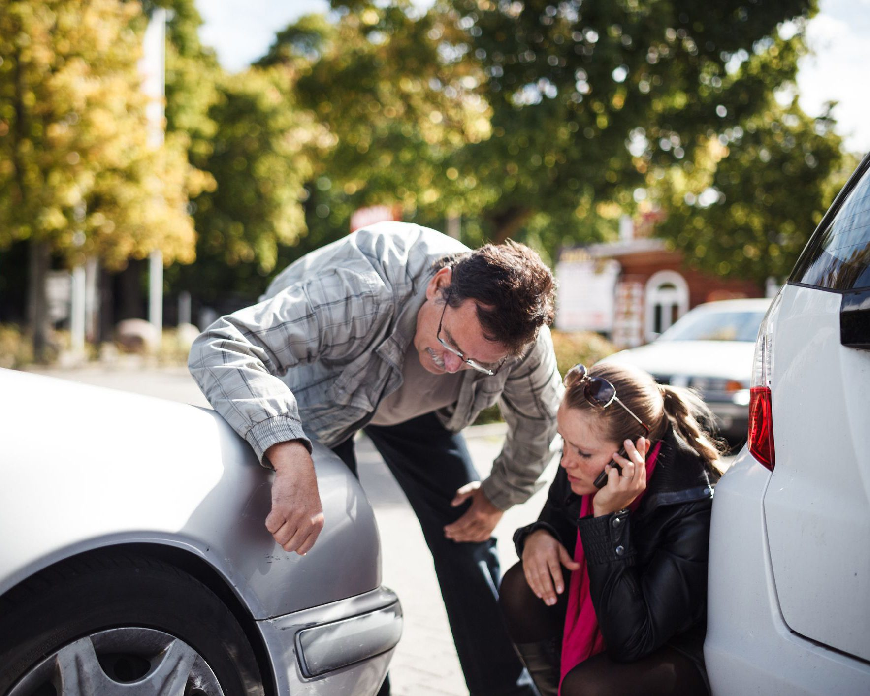 St. George Auto Accidents