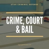 crime court and bail