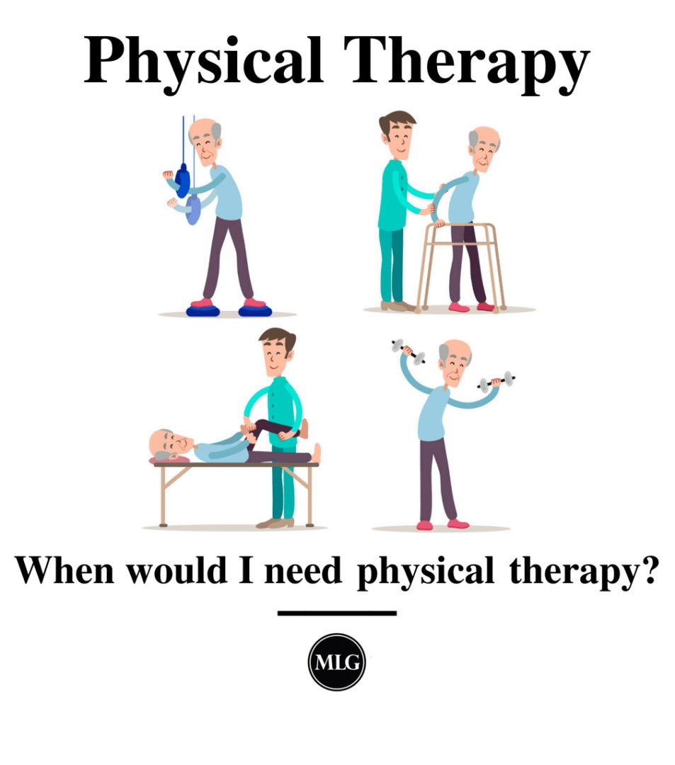 Physical Therapy Info Utah