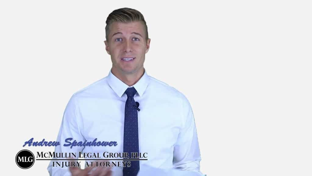 Andrew Spainhower Mcmullin Legal Group