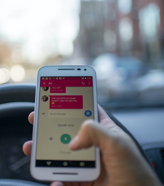 Texting While Driving in Utah is Against the Law