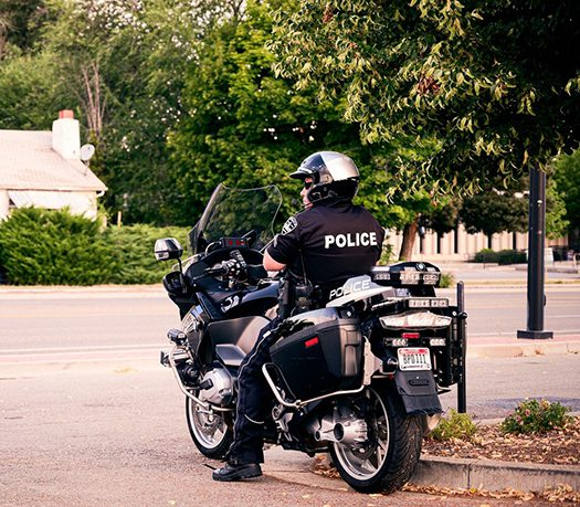 The Value of a Police Report
