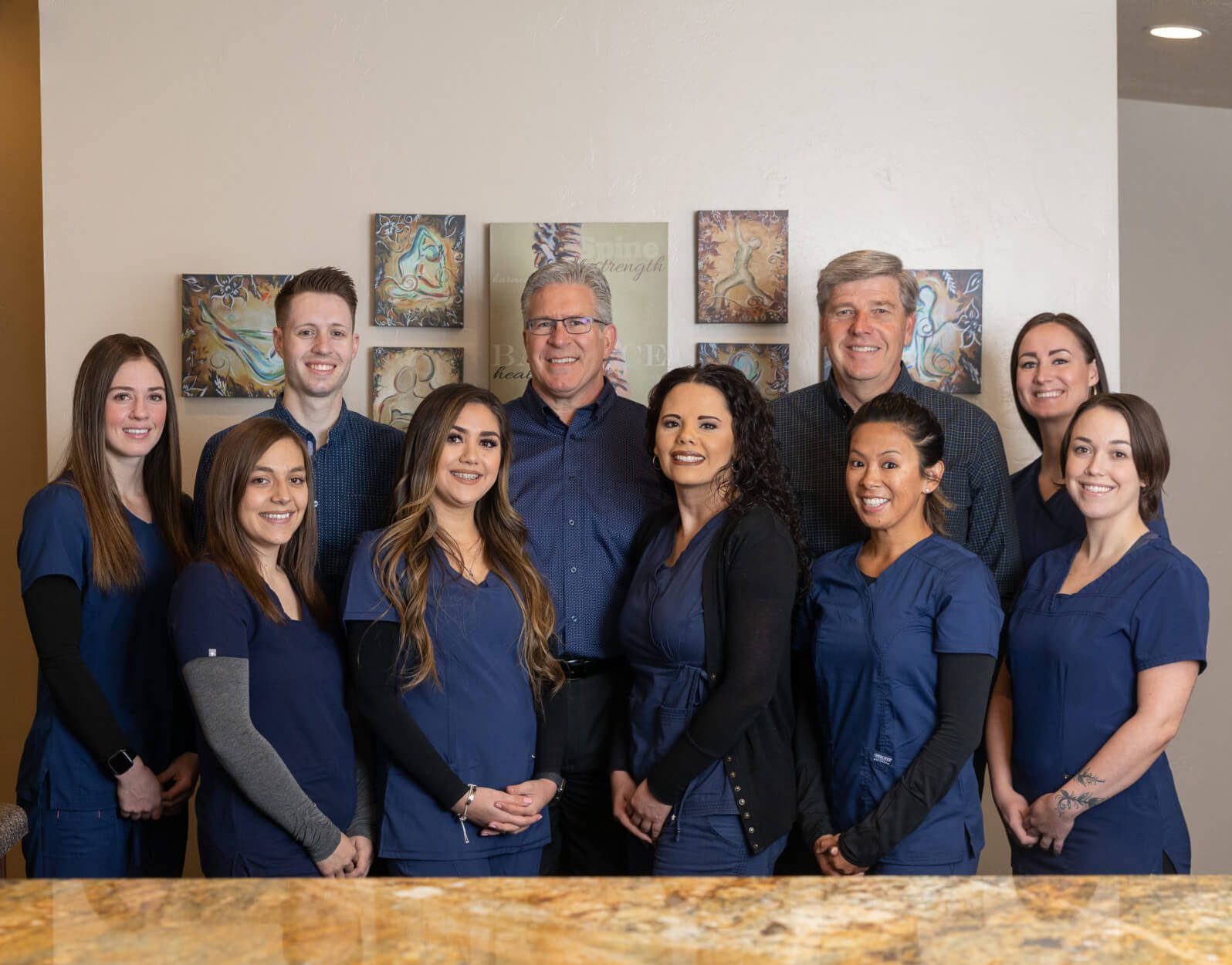 Dixie Chiropractic – Listing – McMullin Injury Law